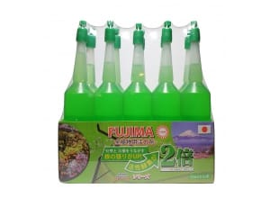 Зелёное удобрение укрепляющее-универсальное (цена за упаковку — 10 бутыльков)