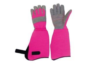 Садовые перчатки