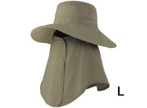 Полевая шляпа Рёка Чан