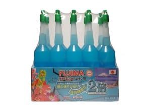 Голубое удобрение (для орхидей) (цена за упаковку — 10 бутыльков)