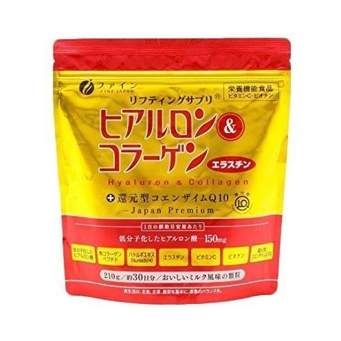 Коллаген Fine Gold (210 гр на 30 дней)