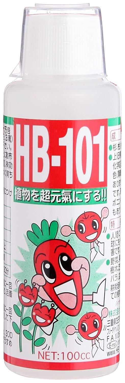 Виталайзер HB-101 (100 ml)