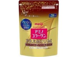 Meiji Amino Collagen Premium (196гр на 28 дней)