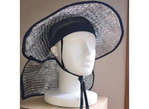 Шляпа садовая Рёка