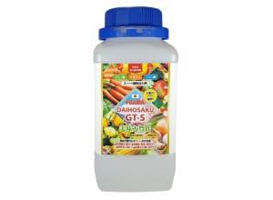 FUJIMA Дайхосаку GT-S (1 литр)